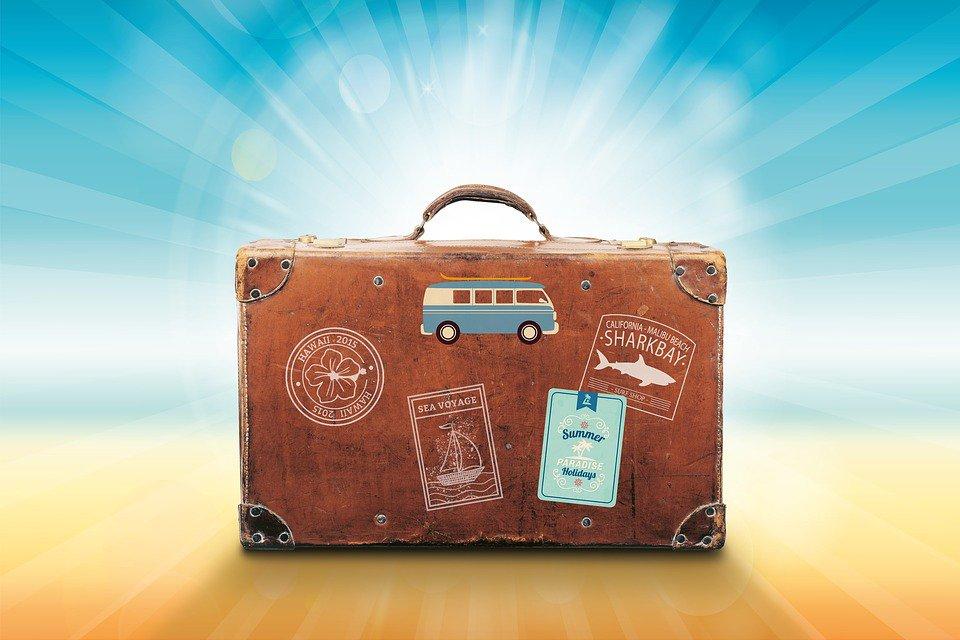 Paseo por Mexico Tips para preparar tu maleta de viaje