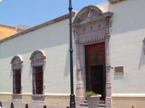 Paseo por Mexico Centro de Artes Visuales de Aguascalientes