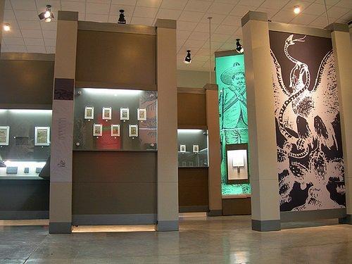 Paseo por Mexico Museo J. Guadalupe Posada en Aguascalientes