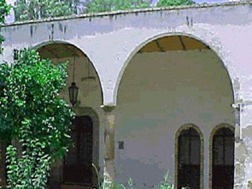 Paseo por Mexico Hacienda de Agostaderito en Aguascalientes