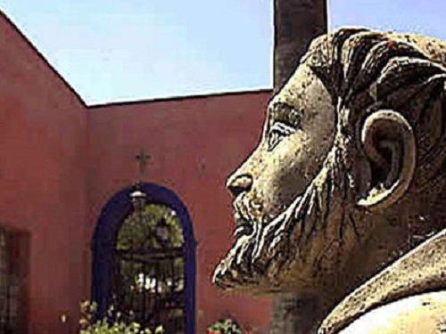 Paseo por Mexico Hacienda Jaltomate en Aguascalientes