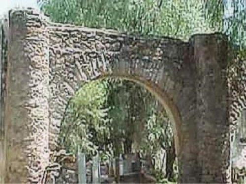 Paseo por Mexico Hacienda Ciénega Grande en Asientos