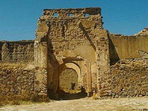Paseo por Mexico Hacienda de El Tepozán en Asientos