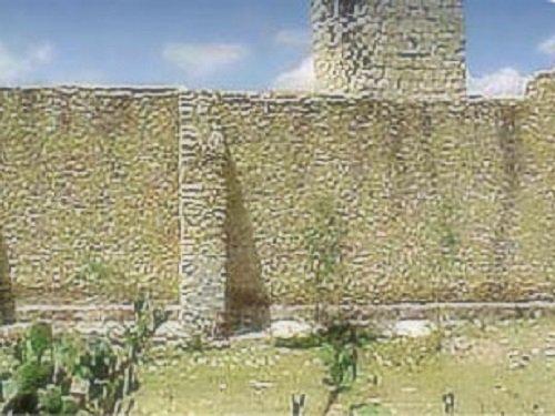 Paseo por Mexico Hacienda Mirandillas en El Llano
