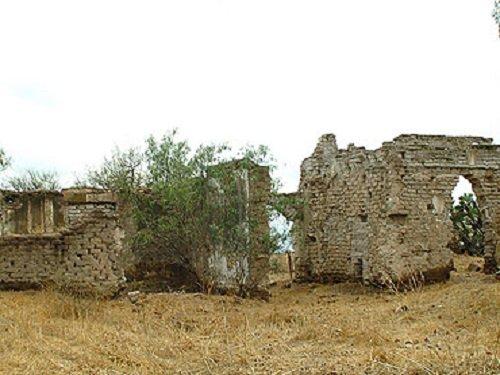 Paseo por Mexico Hacienda La Tinaja en El Llano
