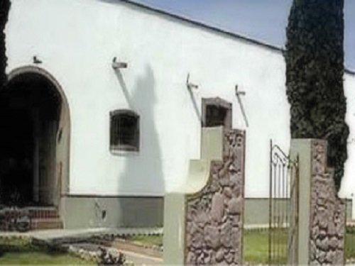 Paseo por Mexico Hacienda El Chichimeco en Jesús María