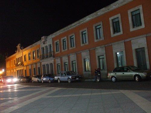 Paseo por Mexico Palacio Municipal de Rincón de Romos