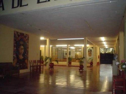 Paseo por Mexico Casa de Cultura de San Francisco de los Romo