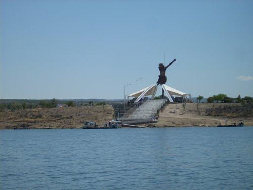 Paseo por Mexico Mas acerca del Santuario del Cristo Roto de San José de Gracia