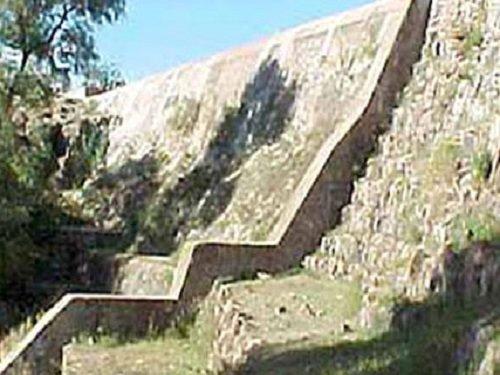 Paseo por Mexico Hacienda Mesillas en Tepezalá
