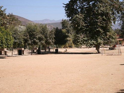 Paseo por Mexico Rancho Sandoval en Ensenada
