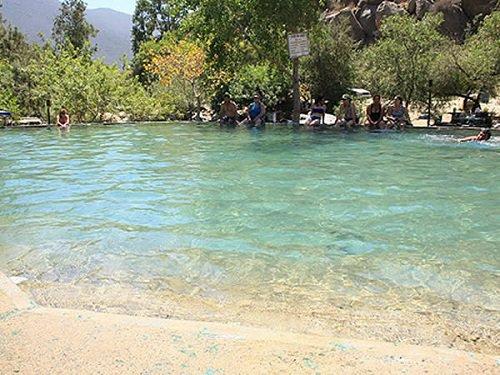 Paseo por Mexico Rancho San Carlos Agua Caliente en Ensenada