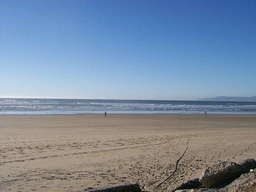 Paseo por Mexico La Playa y R.V Park El Faro en Ensenada