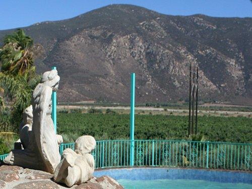 Paseo por Mexico Rancho el Cerrito en Ensenada
