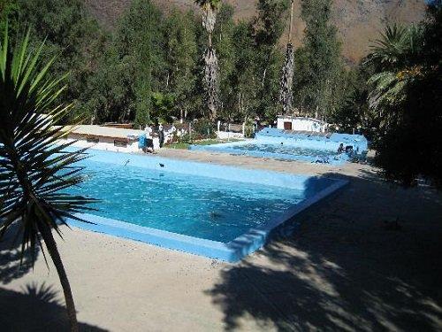 Paseo por Mexico Rancho Agua Caliente en Ensenada