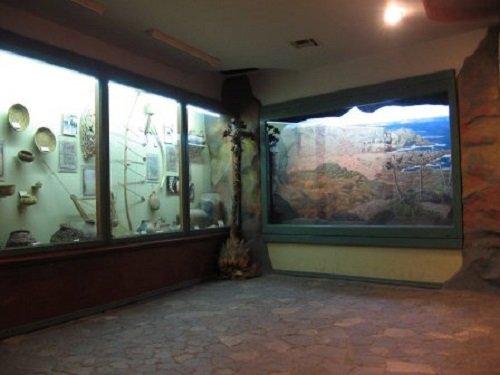 Paseo por Mexico Museo de Historia de Ensenada
