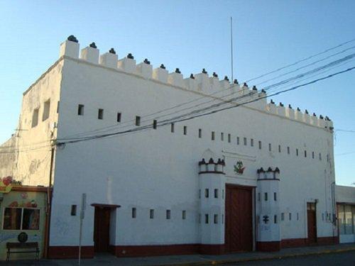 Paseo por Mexico Museo Histórico Regional de Ensenada