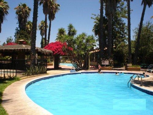 Paseo por Mexico Rancho Recreativo Maria Teresa en Ensenada
