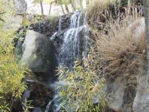 Paseo por Mexico Rancho Góngora en Ensenada