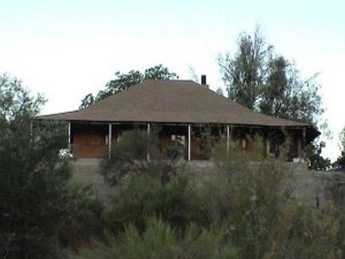 Paseo por Mexico Rancho el Coyote Meling en Ensenada
