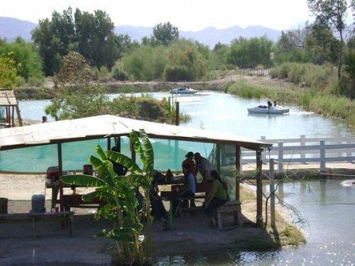 Paseo por Mexico Rancho las Truchas en Mexicali