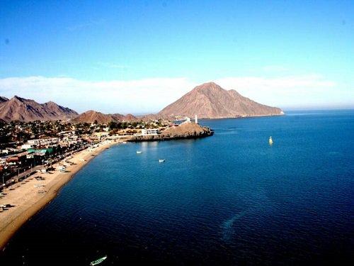 Paseo por Mexico San Felipe en Mexicali