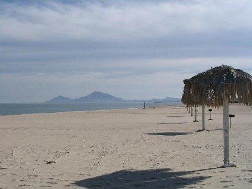 Paseo por Mexico Un poco mas de Punta El Machorro y Punta Estrella en Mexicali
