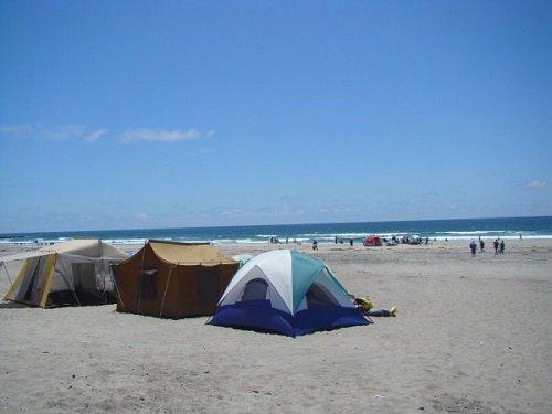 Paseo por Mexico Playa Misión en Playas de Rosarito