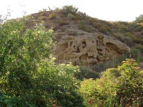 Paseo por Mexico Cañón de Rosarito en Playas de Rosarito
