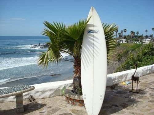 Paseo por Mexico Suft en Playas de Rosarito