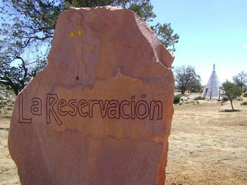 Paseo por Mexico La Reservación en Tecate