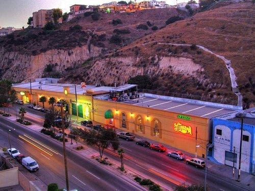 Paseo por Mexico Cervecería Tijuana