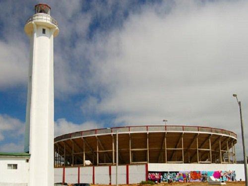 Paseo por Mexico Plaza Monumental Playas de Tijuana