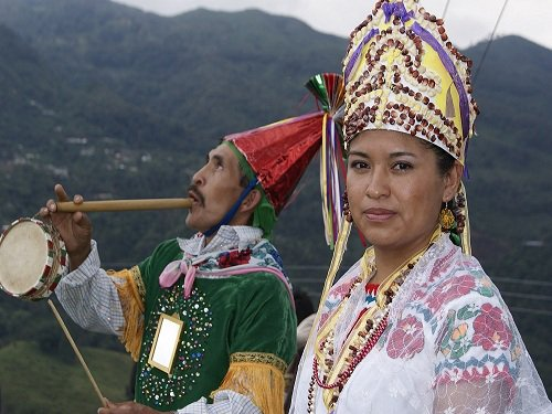 Paseo por Mexico Fiesta patronal el 19 de marzo en honor a San José Amixtlán