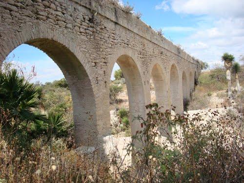 Paseo por Mexico Puente Cal y canto Tehuixtla en Atexcal