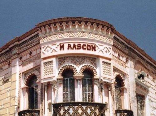 Paseo por Mexico Edificio Rascón en Atlixco