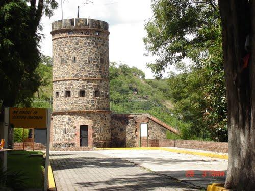 Paseo por Mexico Centro Vacacional Metepec en Atlixco