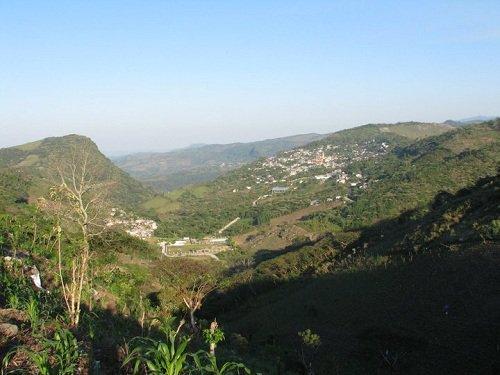 Paseo por Mexico Miradores Cajacán y Xihuixcol en Caxhuacan