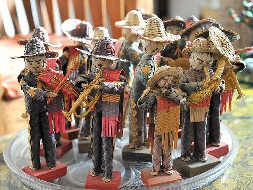 Paseo por Mexico Museo de artesanías de Chigmecatitlán