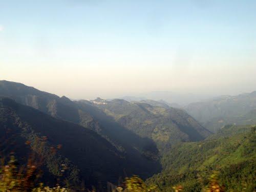 Paseo por Mexico Paisajes de Coatepec