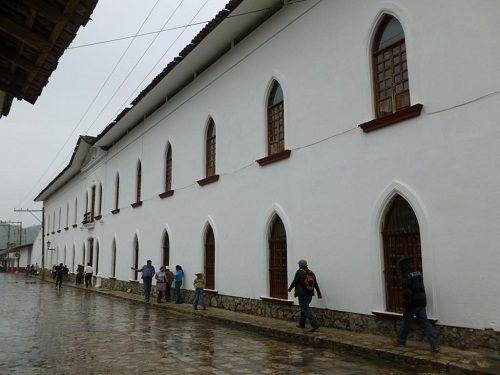 Paseo por Mexico Museo etnográfico