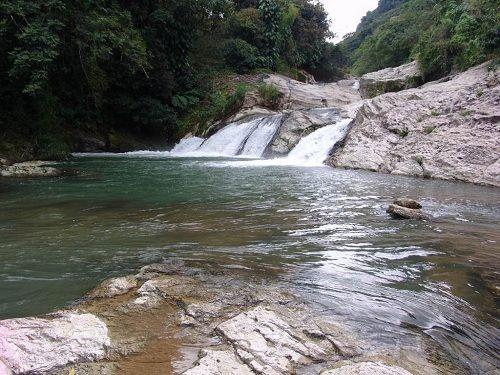 Paseo por Mexico Las Hamacas en Cuetzalan del Progreso