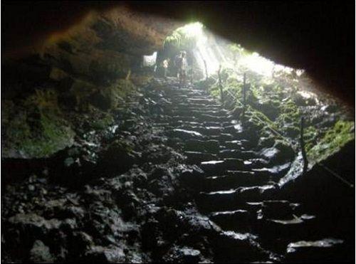 Paseo por Mexico Eco grutas en Cuetzalan del Progreso