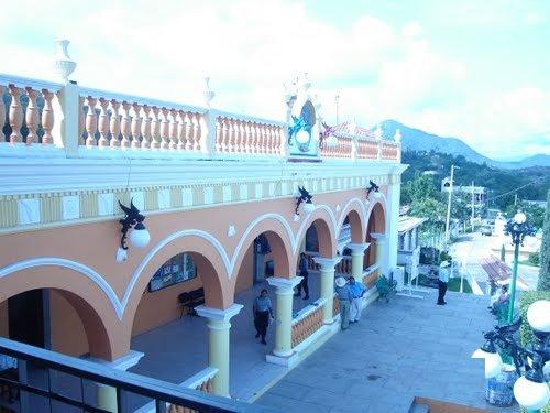 Paseo por Mexico Palacio Municipal Guadalupe