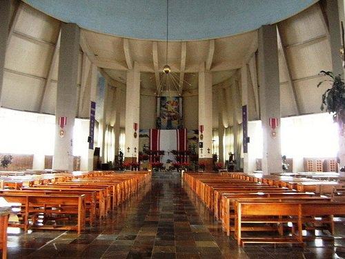 Paseo por Mexico Interior de Parroquia de Nuestra Señora de la Asunción en Huauchinango
