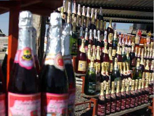 Paseo por Mexico La Feria de la Sidra en Huejotzingo