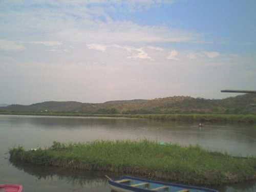 Paseo por Mexico Laguna de Epatlán en Izúcar de Matamoros
