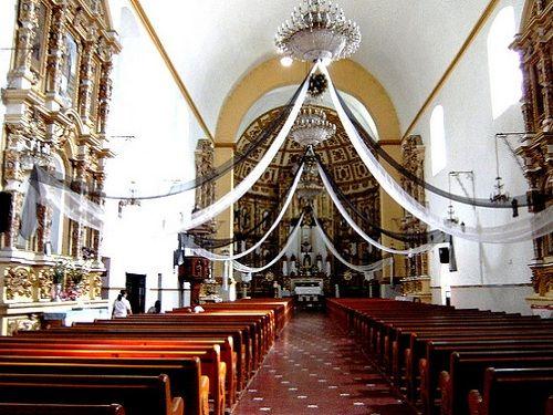 Paseo por Mexico Interior de Ex-convento de Santo Domingo en Izúcar de Matamoros