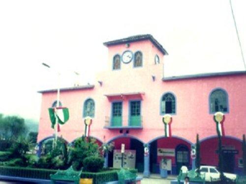 Paseo por Mexico Palacio Municipal Juan Galindo