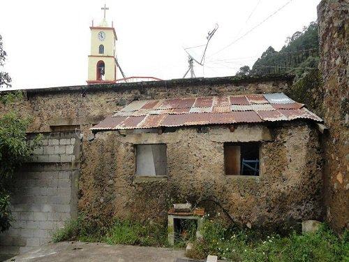 Paseo por Mexico Antiguo Teatro de Lafragua